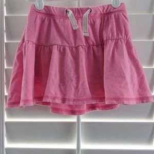 Skirt with Shorts